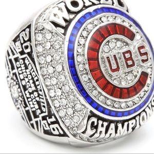 Men's Cub's Ring